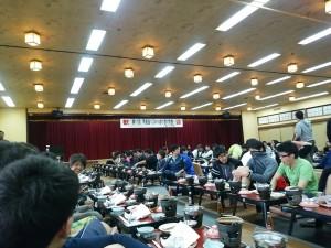 平成27年10月11日PM1時30分からの懇親会(1)